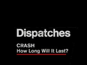 Crash: How Long Will It Last?