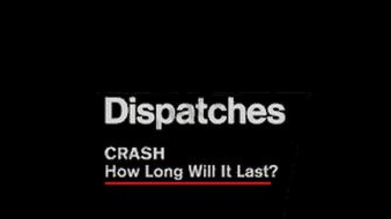 Crash: How Long Will It Last?