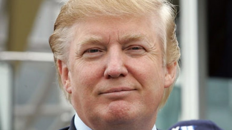 Fighting Trump