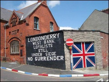 Loyalists: No Surrender