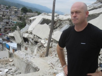 Ross Kemp: Extreme World – Haiti EP4