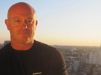Ross Kemp: Extreme World – UK EP5