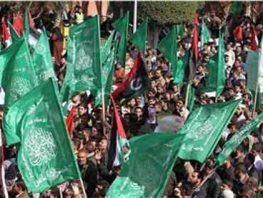 Gaza: The Bullet And The Ballot Box