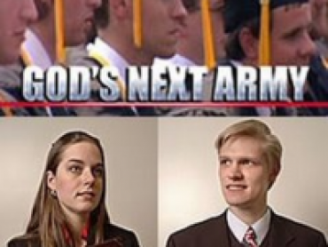 God's Next Army