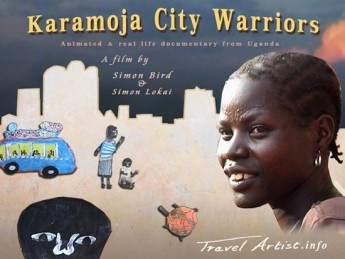 Karamoja City Warriors