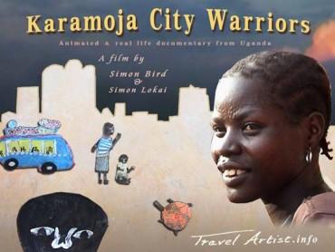 Karamoja City Warriors