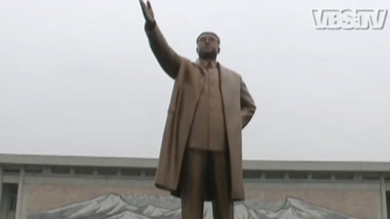 The Vice Guide to Travel: North Korea