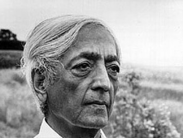 The Teachings of Jiddu Krishnamurti