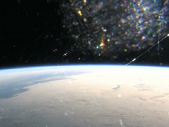 First Orbit