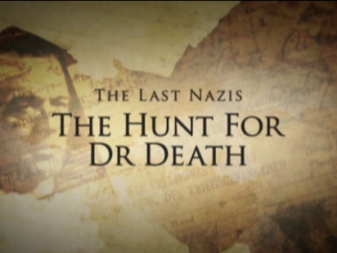 EP1/3 The Last Nazis