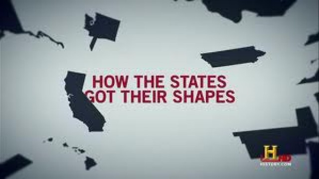 How the States Got Their Shapes | Documentary Heaven