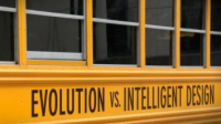 Judgement Day: Intelligent Design on Trial