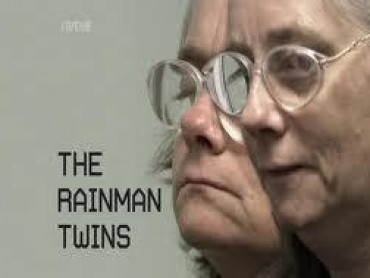 Extraordinary People: The Rainman Twins