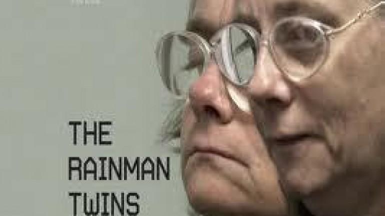 Extraordinary People: The Rainman Twins