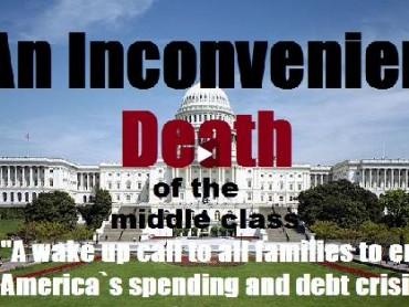 An Inconvenient Death