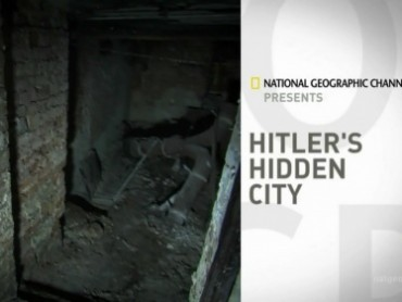 Hitler's Hidden City