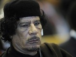 Gaddafi – Our Best Villain