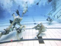 Underwater Hockey: A Documentary
