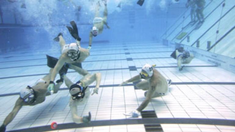 Underwater Hockey: A Documentary