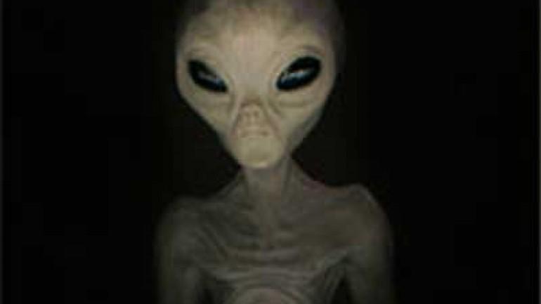 I Believe in UFOs