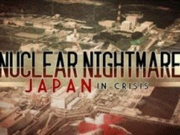 Nuclear Nightmare Japan in Crisis