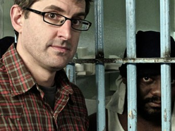 EP1/2 Louis Theroux: Miami Mega Jail