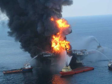Deepwater Disaster: The Untold Story