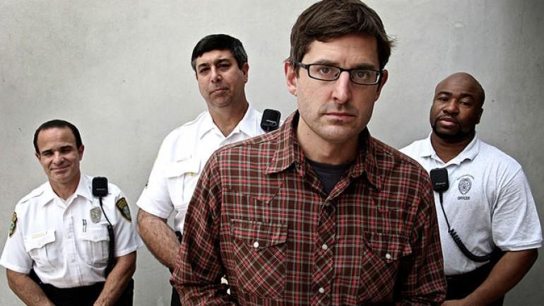 EP2/2 Louis Theroux: Miami Mega Jail