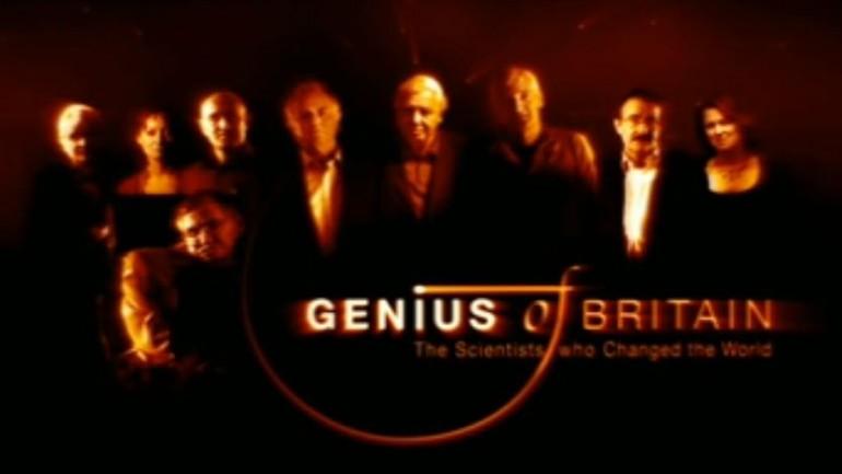 EP1/3 Genius of Britain