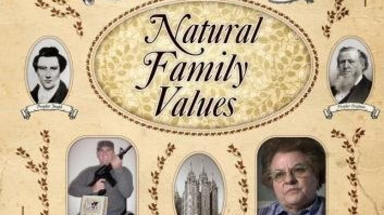 Natural Family Values