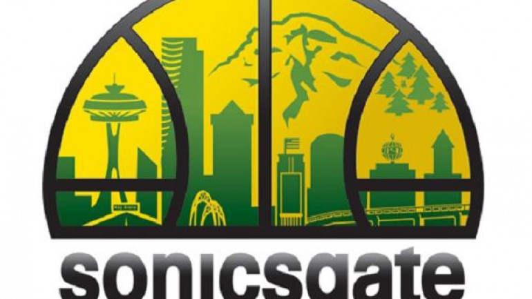 Sonicsgate: Requiem for a Team