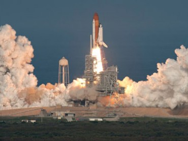 The Space Shuttle: A Horizon Guide