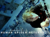 Daredevils: The Human Spider Returns
