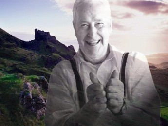 The Ghostman of Skye