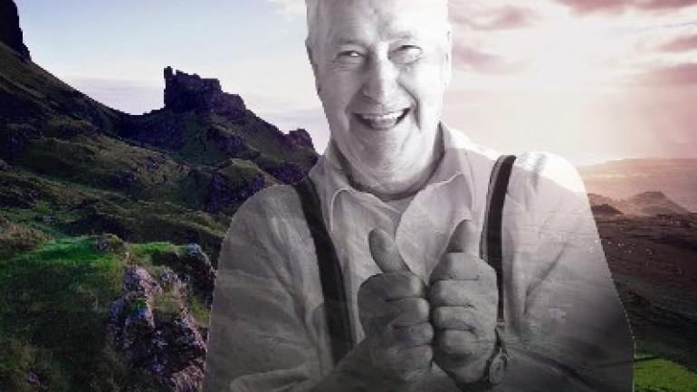 The Ghostman of Skye
