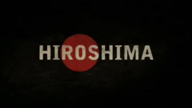 History of World War II: Hiroshima