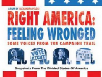 Right America: Feeling Wronged