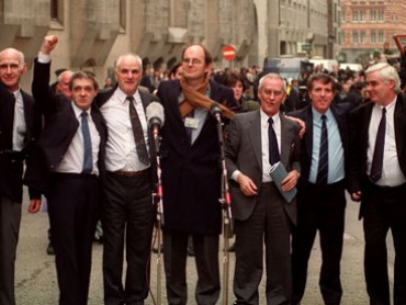The Birmingham Six: Their Own Story