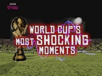 World Cup's Most Shocking Moments
