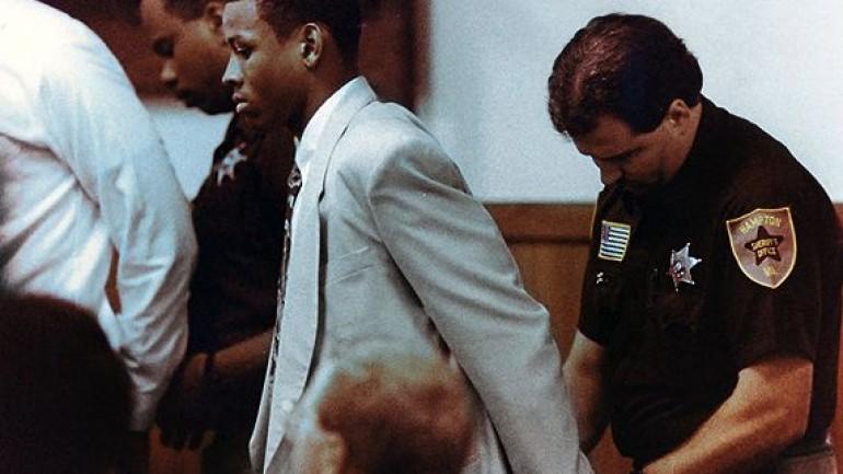 No Crossover: The Allen Iverson Trial