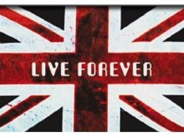Live Forever – The Rise and Fall of Britpop
