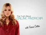 The Truth About Online Anorexia