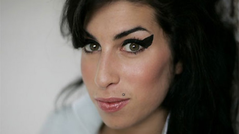 Amy Winehouse: Told You I Was Trouble