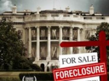 I.O.U.S.A. One Nation. Under Stress. In Debt