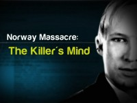 Norway Massacre: The Killer's Mind