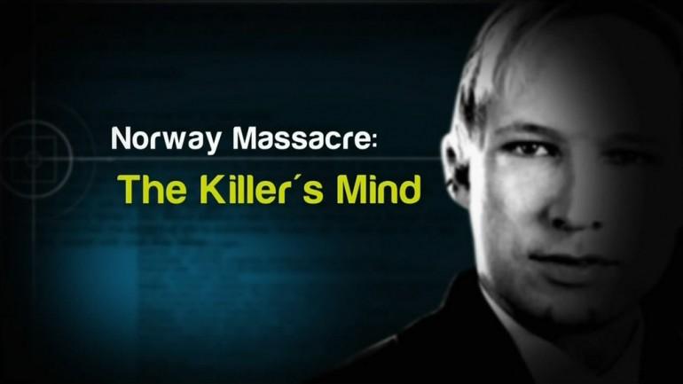 Norway Massacre: The Killer's Mind