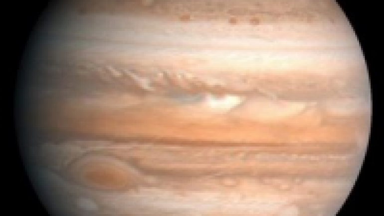 Jupiter: The Giant Planet