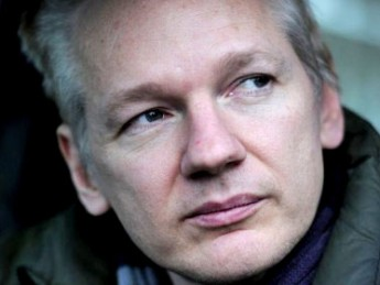 Julian Assange In Conversation With John Pilger
