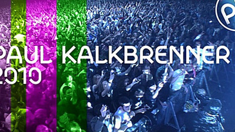 Paul Kalkbrenner: A Live Documentary 2010