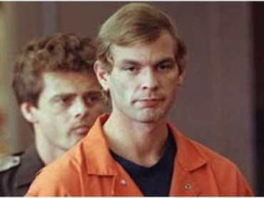 Confessions of a Serial Killer: Jeffrey Dahmer